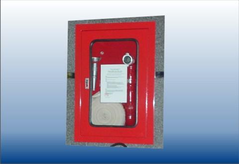 Tủ cứu hỏa