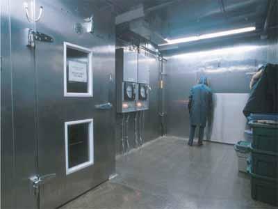 Sửa chữa, bảo trì kho lạnh tại Đồng Nai