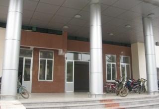 Bệnh viện Đa Khoa Thống Nhất